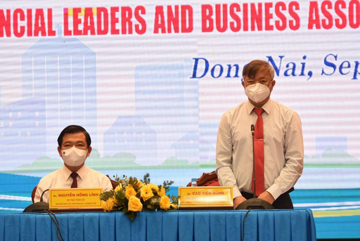 Đồng Nai: Doanh nghiệp FDI mỗi tháng trả lương 290 tỉ đồng dù phải ngưng hoạt động - ảnh 2
