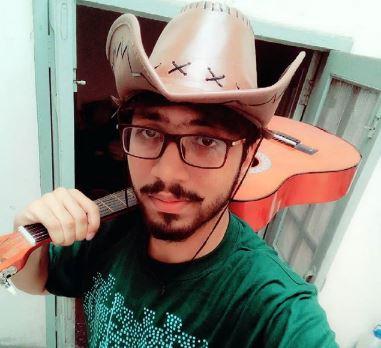 jenis topi keren cowboy hat