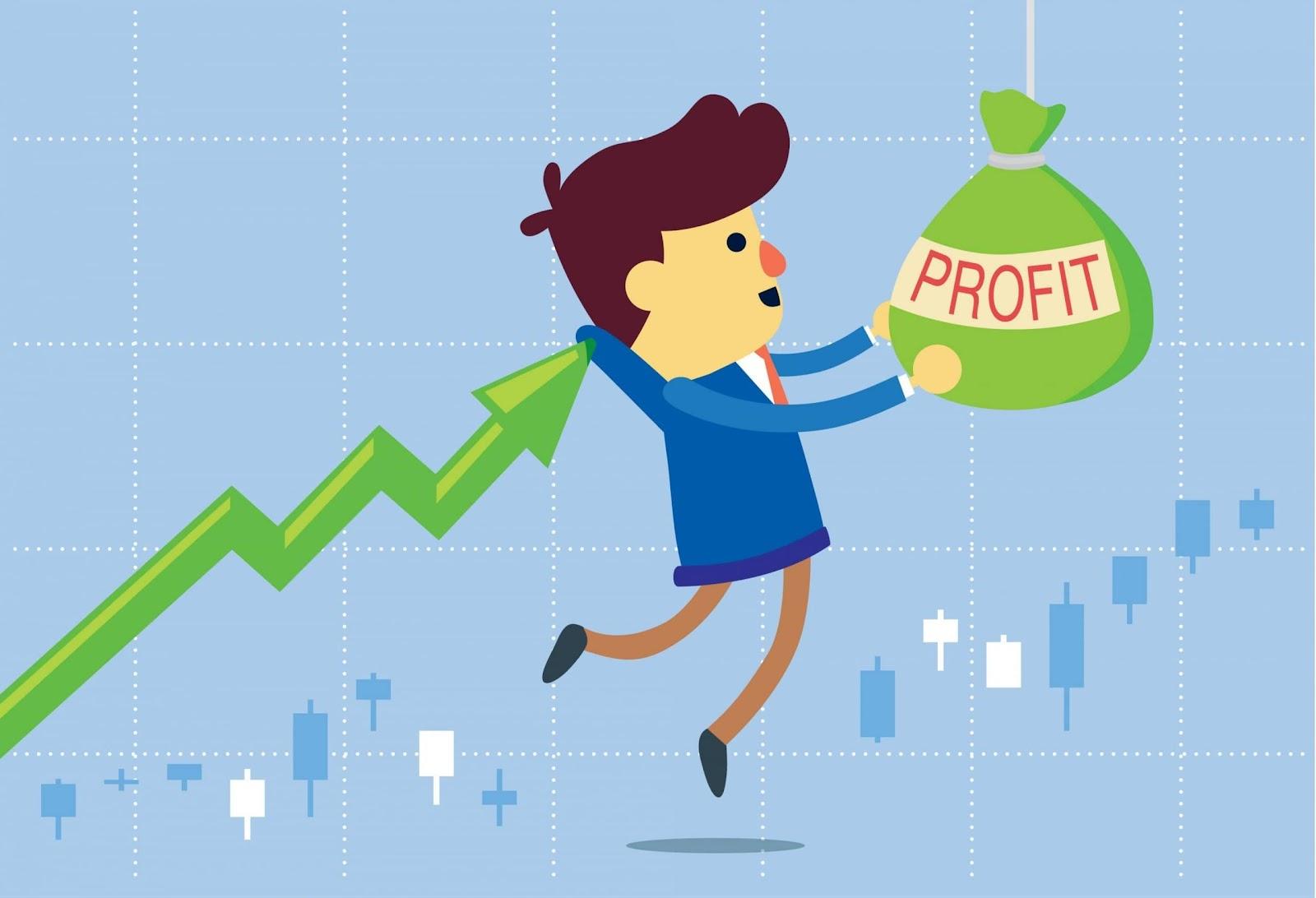 Take Profit Là Gì】 Hướng Dẫn Cách Đặt Lệnh Tối Đa Hóa Lợi Nhuận