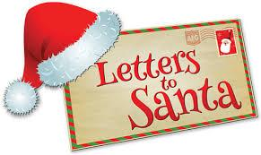 Image result for letters to santa