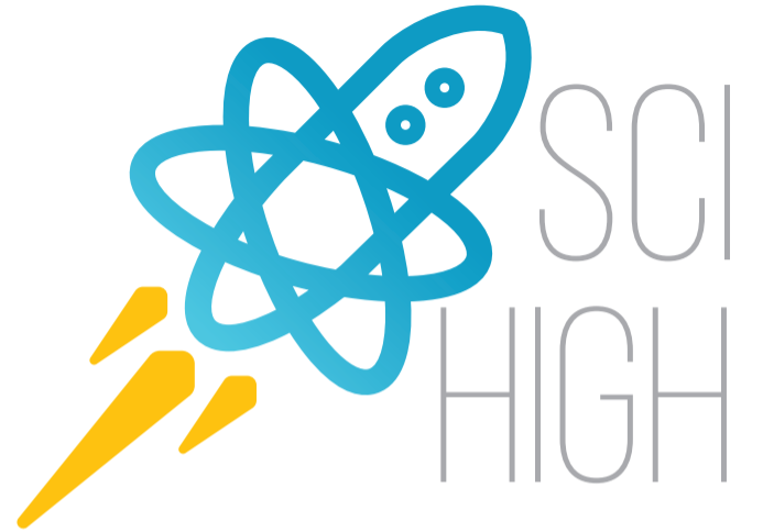 Sci-High Logo