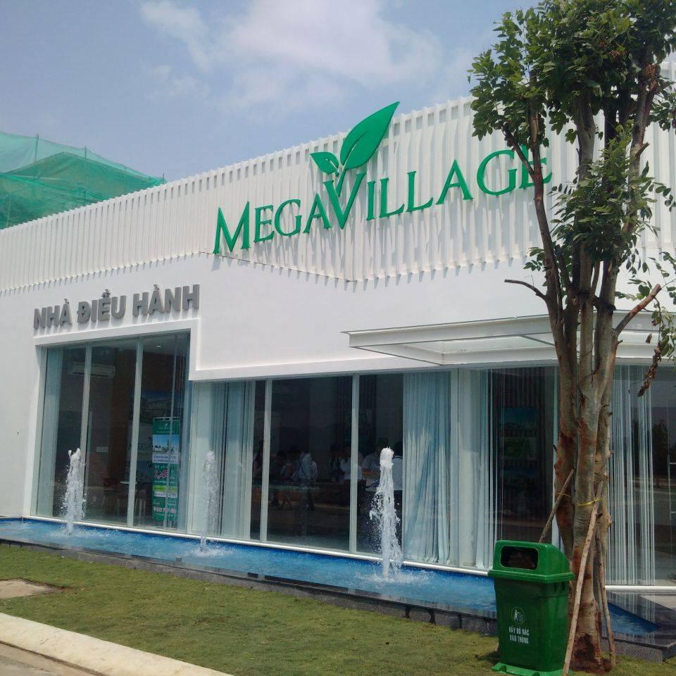 Dự Án Mega Village
