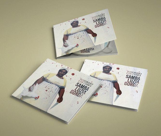 Totonho lança terceiro álbum através de financiamento colaborativo Caixa