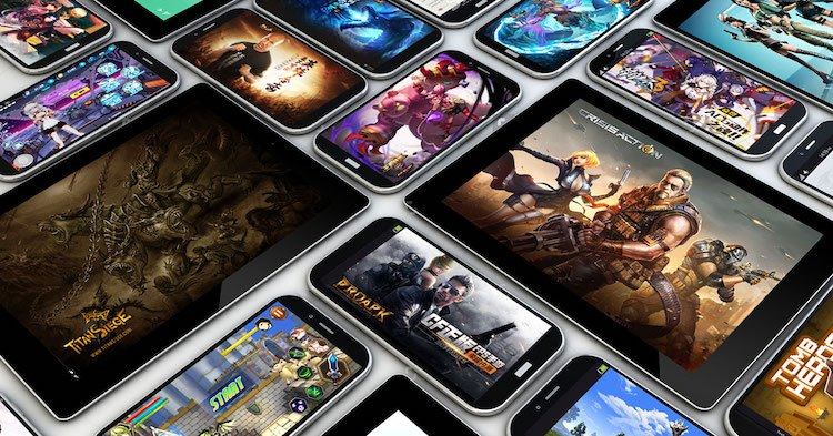 The Game is Afoot For 2021/22: A Guide to the Best Games for Mobile