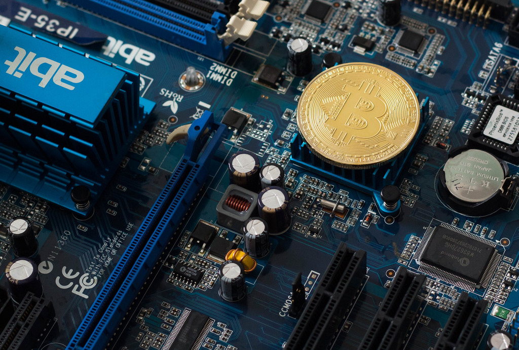 Bitcoin Mining Guide - Updated 2019 - CoolWallet S