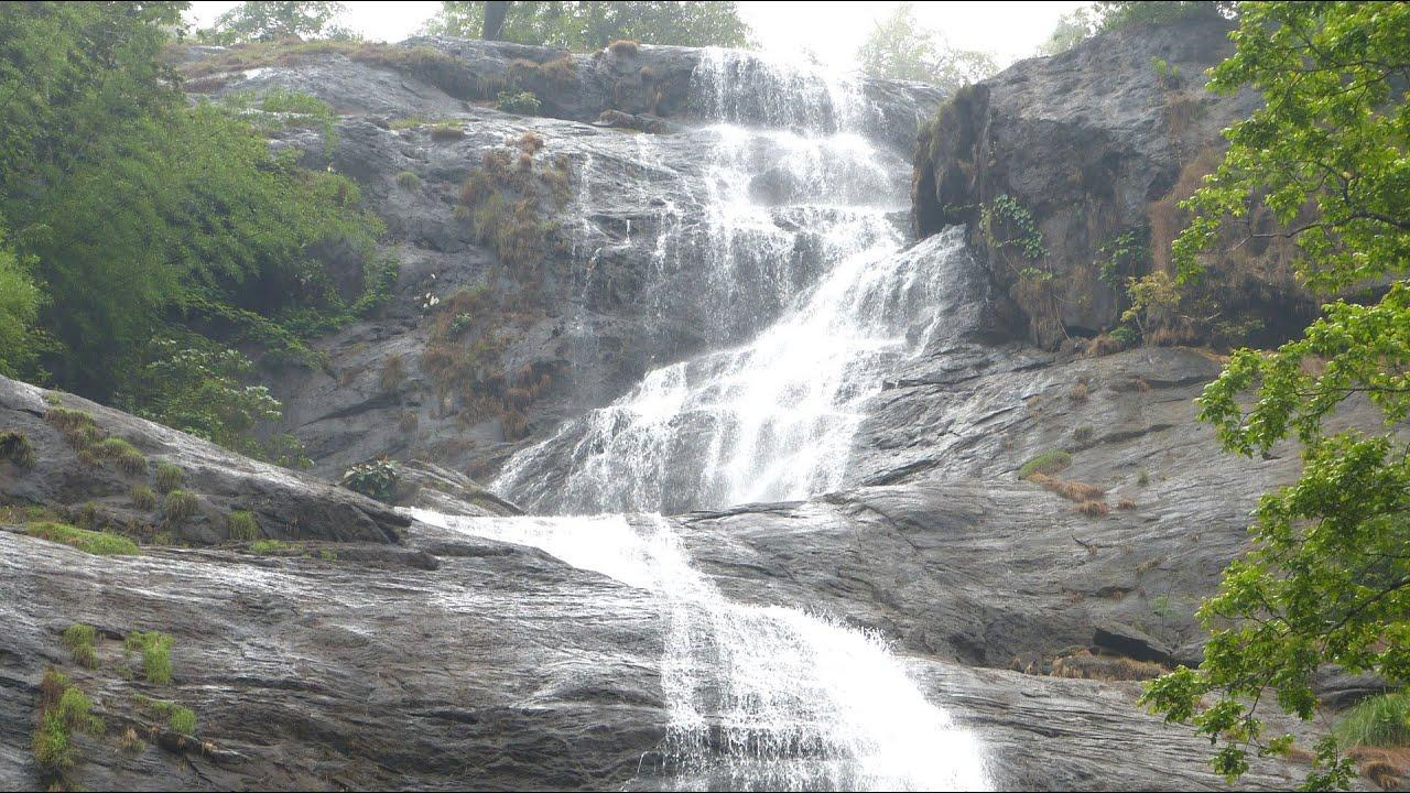 Image result for 3. Cheeyappara Waterfalls images