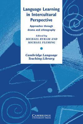 Language Learning in Intercultural Perspective