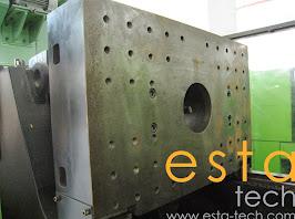Engel ES500/200HL (2005) Plastic Injection Moulding Machine