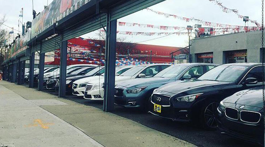 Photo of NYC Auto Mart used car dealership