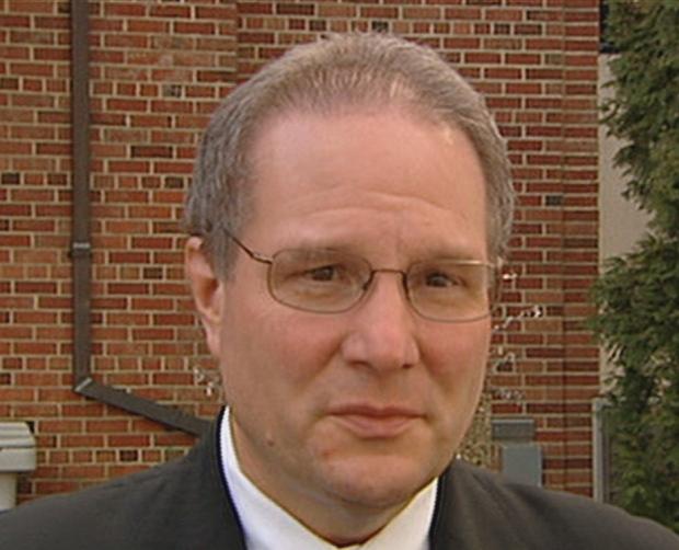 Carl Amrhein