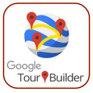 Image result for tour builder icon