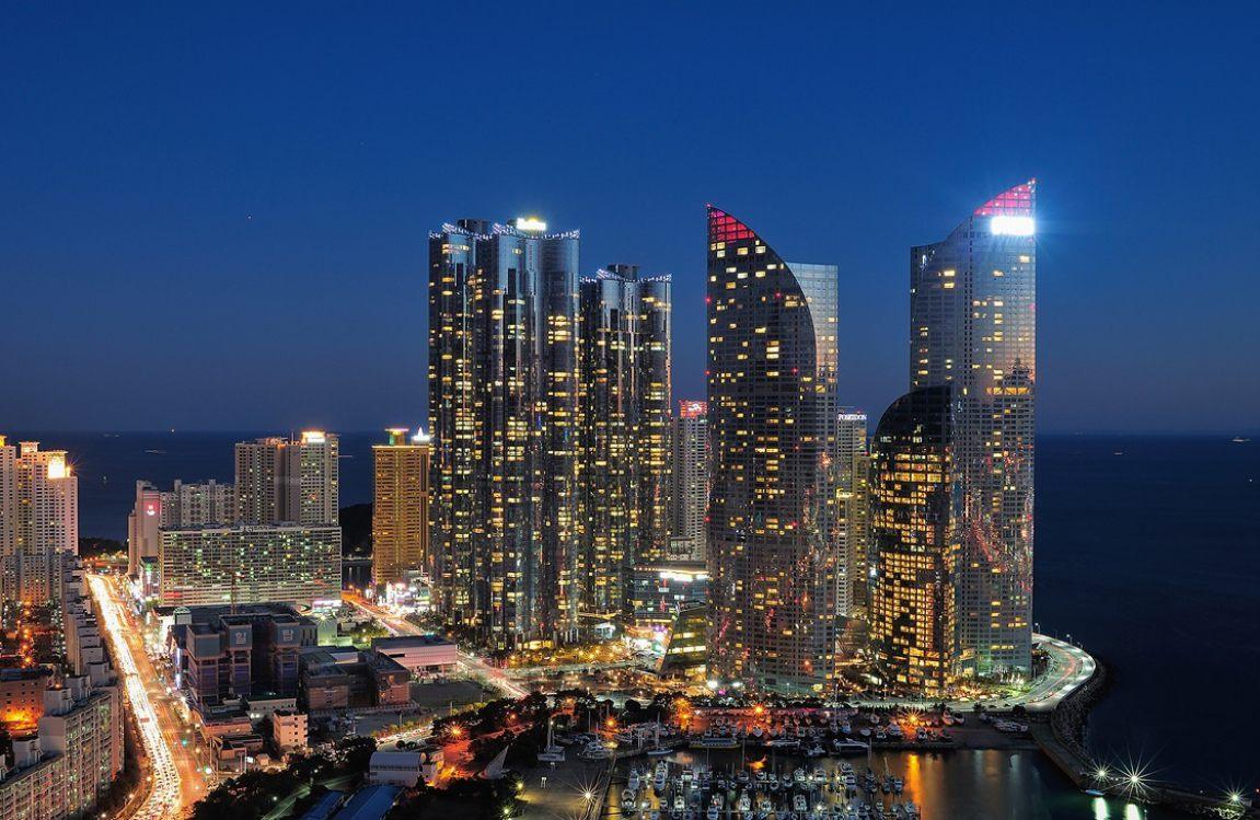 Нужна ли вообще виза в Южную Корею в 2019 году