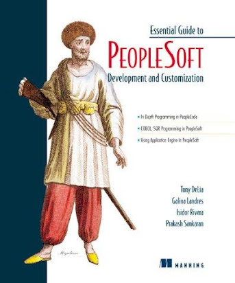 Pdf] essential guide to peoplesoft development and customization.