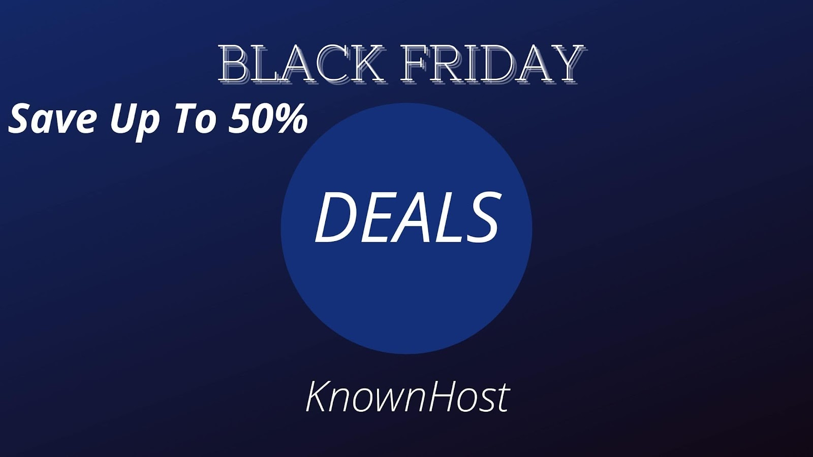 KnownHost: Save Up To 50%
