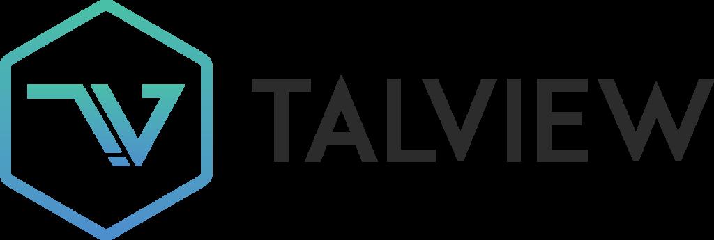 talview logo