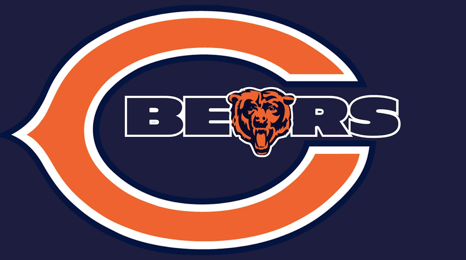 Chicago Bears có một con gấu rõ ràng trên huy hiệu của đội