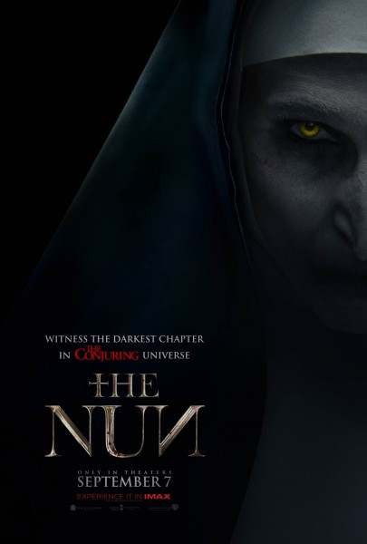 The Nun (History of Valak), Cerita sebelum The Conjuring 2. #Cerita ane.
