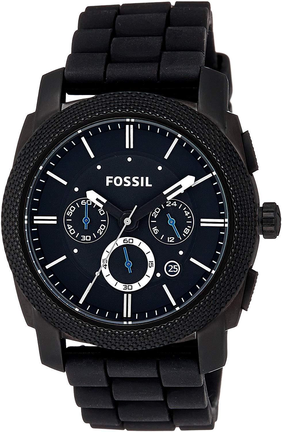 Fossil FS4487 Chronograph best Fossil Watch