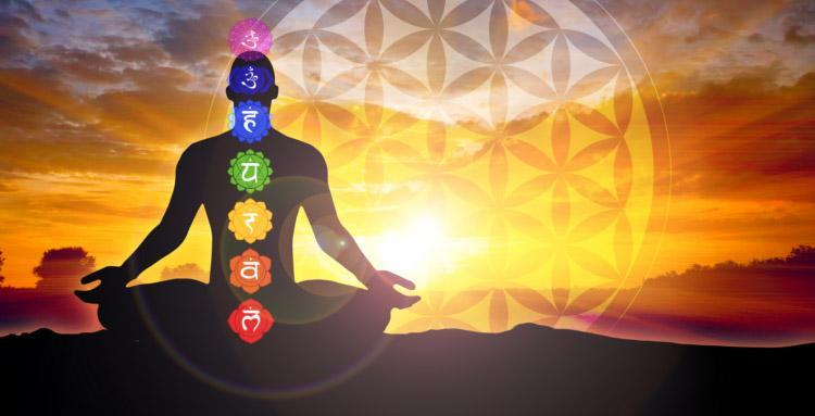 seven Chakra and you