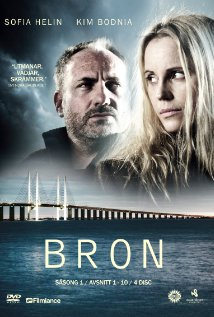 Bron (2011) Poster