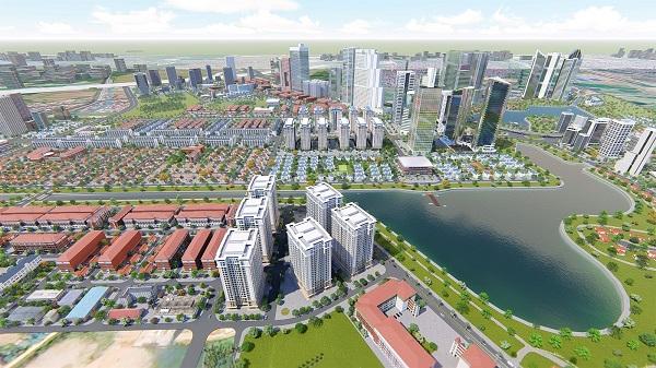 Cập nhật thông tin về dự án Thanh Hà Cienco 5 Mường Thanh