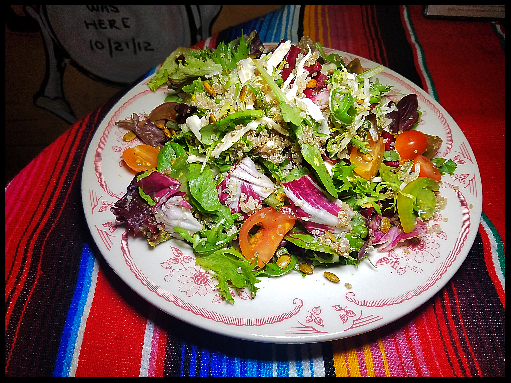 Tastes Of Orlando: Rocco\'s Tacos and Tequila Bar