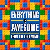 "Everything Is Awesome (From ""The Lego Movie"") [Piano Version]"