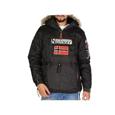 CANGURO BOOMERANG HOMBRE NEGRO GEOGRAPHICAL NORWAY