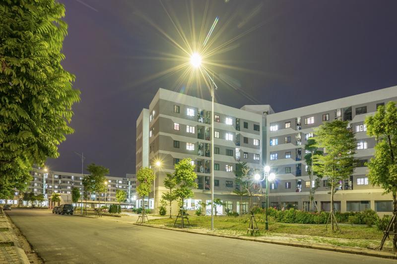 Nhà ở xã hội 2019 Hà Nội