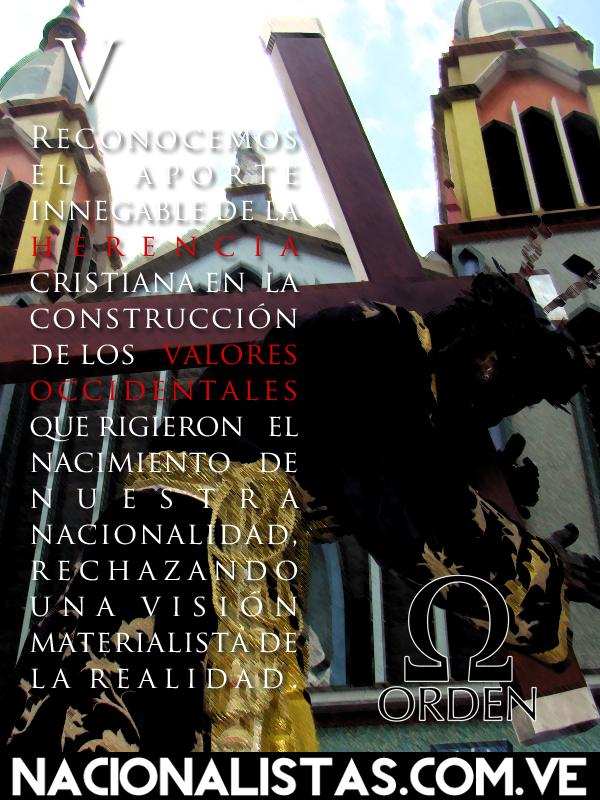 Crónicas de la RBV (II): Desespero pre moderno