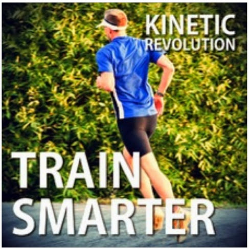 Kinetic Revolution Train Smarter Podcast