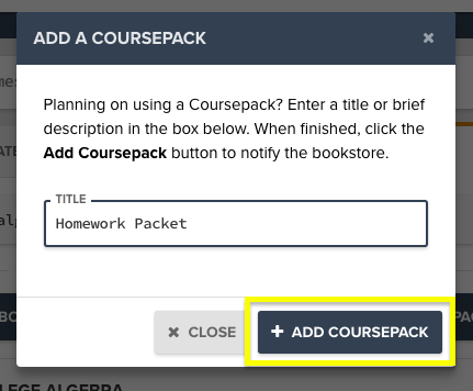 reviewer instructions_add coursepack.png