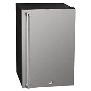 16. Summerset Alturi Series Outdoor Refrigerator (ALTRFR-1), 4.6 Cubic Feet