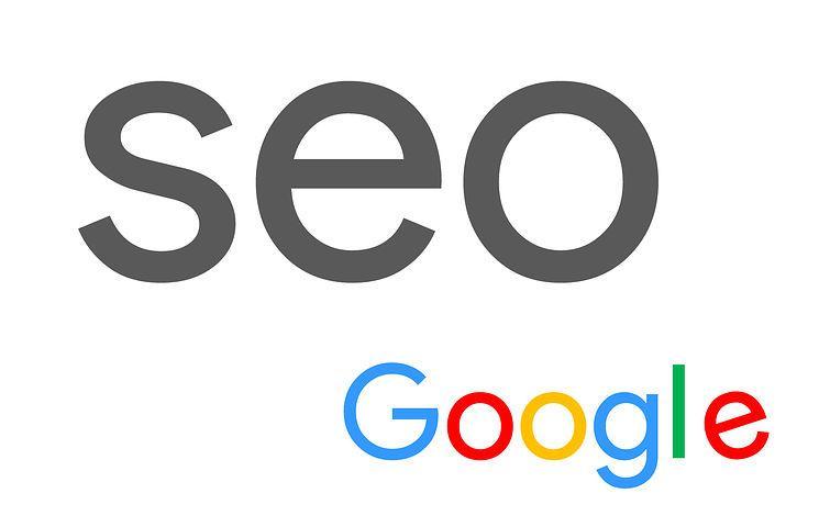 logo seo google