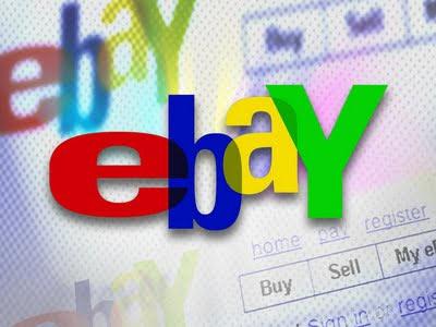 Регистрация на Ebay