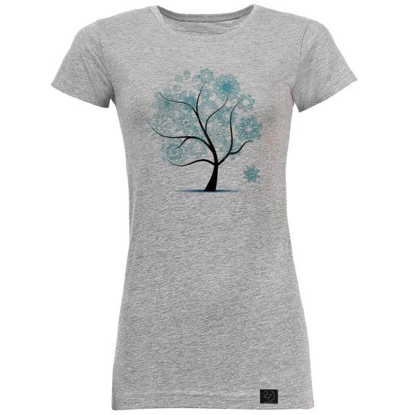 تونیک زنانه 27 مدل درخت کد V08