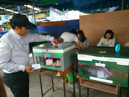 การเลือกตั้งสส. 2มีนาคม 2557