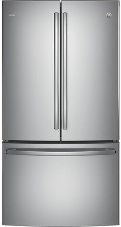 GE PYE22KYNFS counter depth refrigerator
