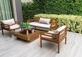 Acacia, the Best Outdoor Wood for DIY Garden Projects