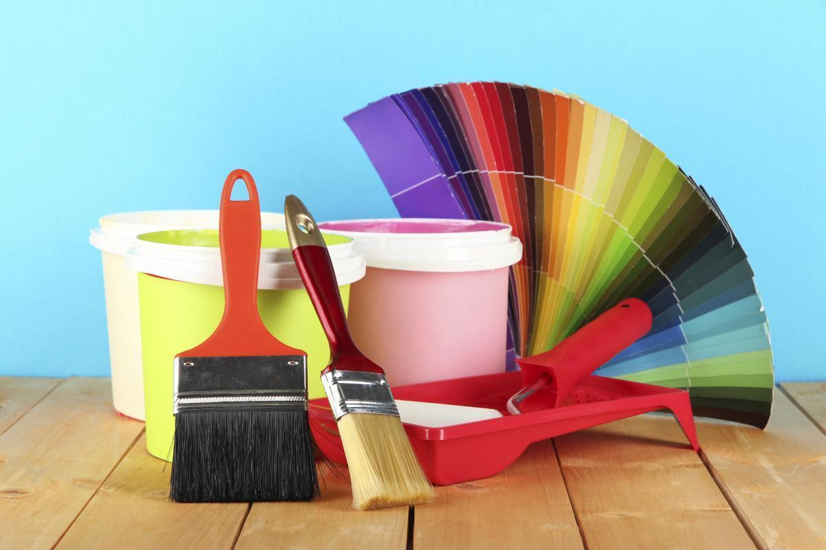 Dịch vụ sơn nhà tphcm đáp ứng nhu cầu thị trường