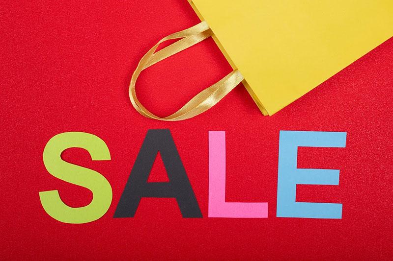 Mách bạn cách mua hàng sale off ở mỹ đơn giản, nhanh chóng