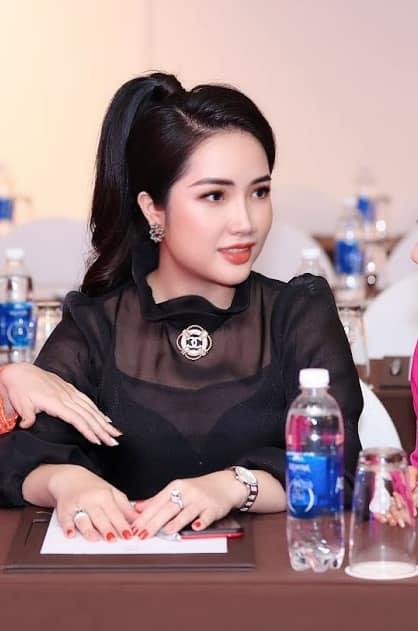 Doanh nhân Đỗ Hương Ly - Người định hướng truyền thông cho các nữ doanh nhân - Ảnh 5