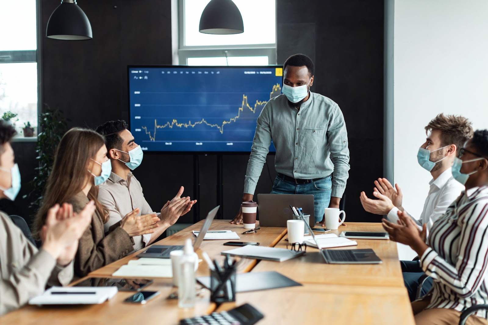 How to be a better CEO