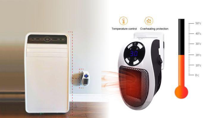 Heater Pro X Opiniones