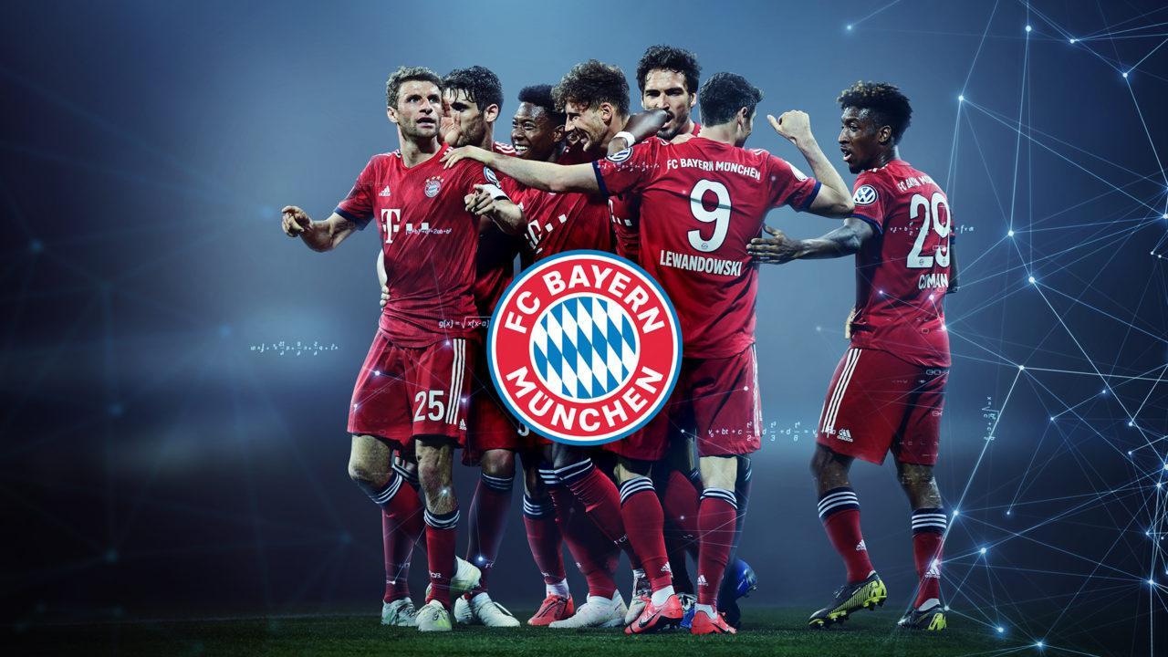 FC Bayern Munich: using data to rebuild the Rekordmeister - SciSports