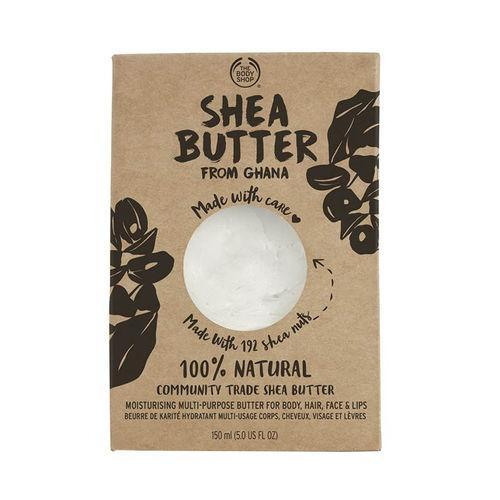 Shea Butter Products For Pregnant Mom