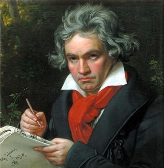 Lagu Beethoven yang Paling Terkenal