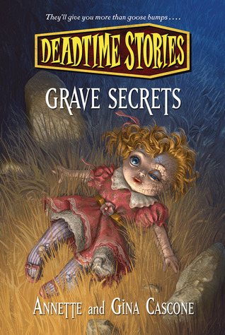 Image result for deadtime stories grave secrets