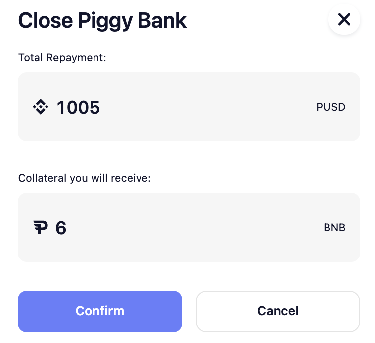 Piggy Finance 教學