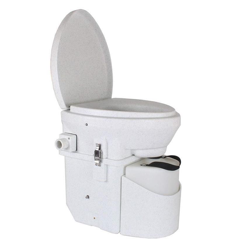 15 of the Best Toilets for Campervans